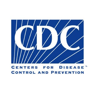 Center for Disease Control and Prevention logo