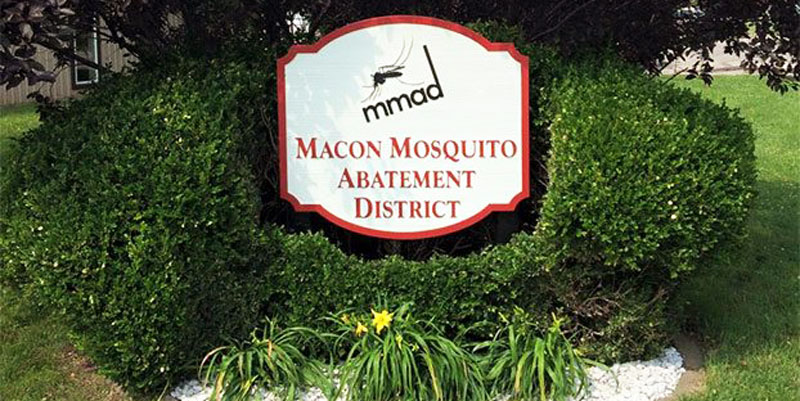 MMAD Sign
